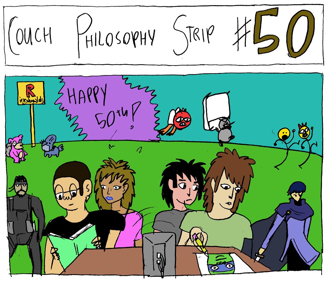 Strip 50.